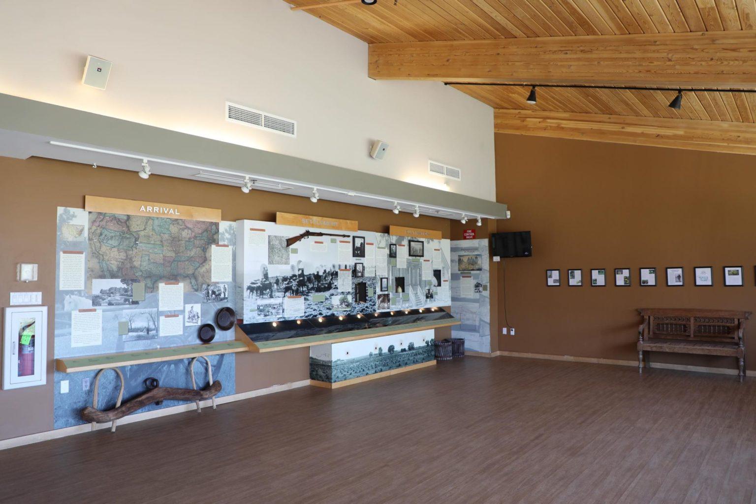 Grant Family Education Center
