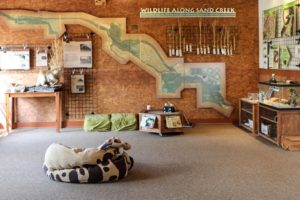 Morrison Nature Center at Star K Ranch